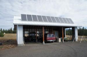 goldendale photovoltaic solar fran