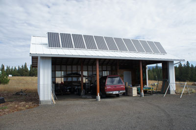 goldendale photovoltaic solar fran