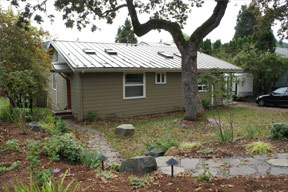 Eugene Eco friendly home renovation