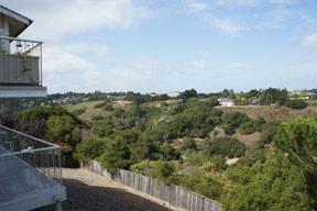 Belmont Eco reno view
