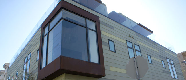 World's Greenest Home, San Francisco: HGTV video