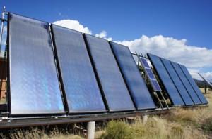 santa fe eco nest solar thermal