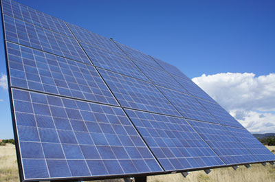 santa fe solar photovoltaic