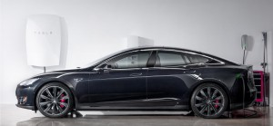 Tesla's Powerwall Home Battery